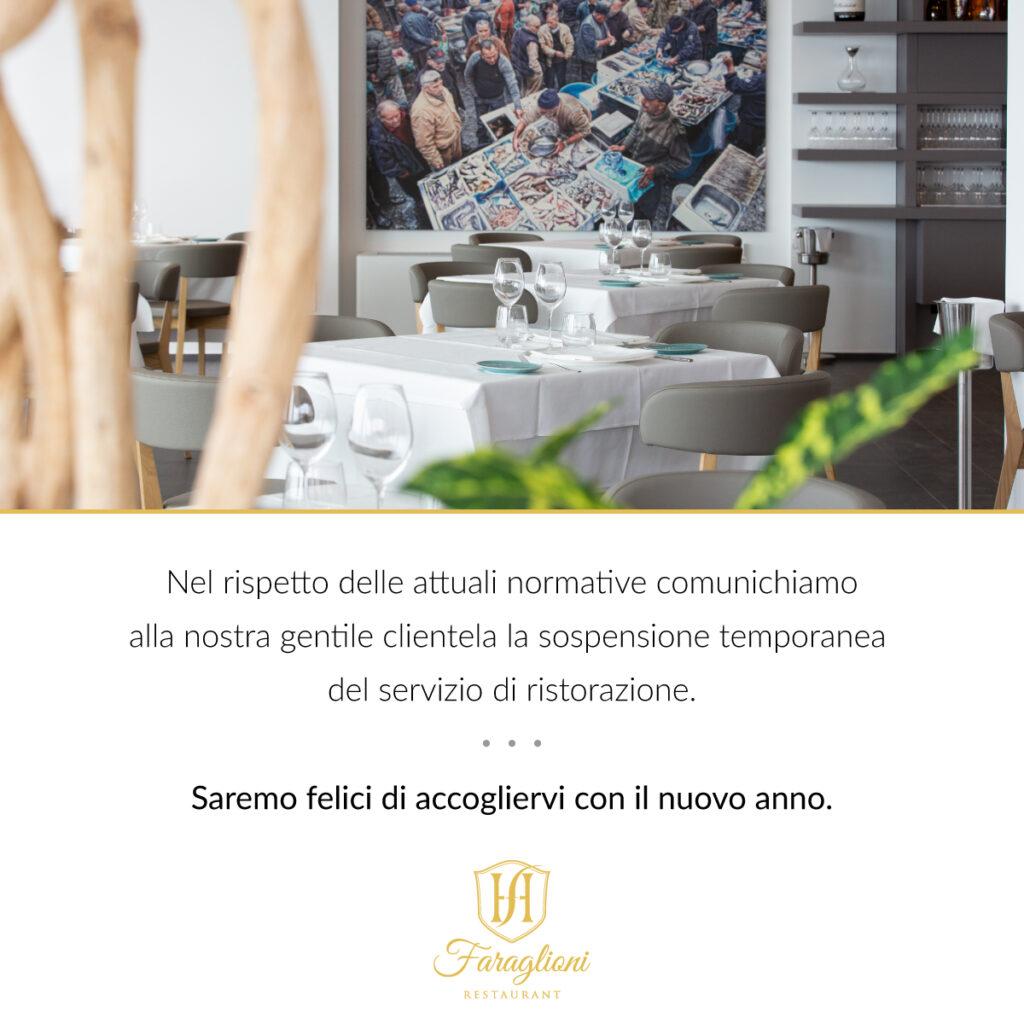 Avviso Faraglioni Restaurant